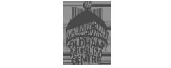 logo oldham_muslim_centre