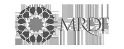 logo mrdf