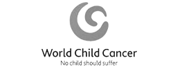 logo world_child_cancer